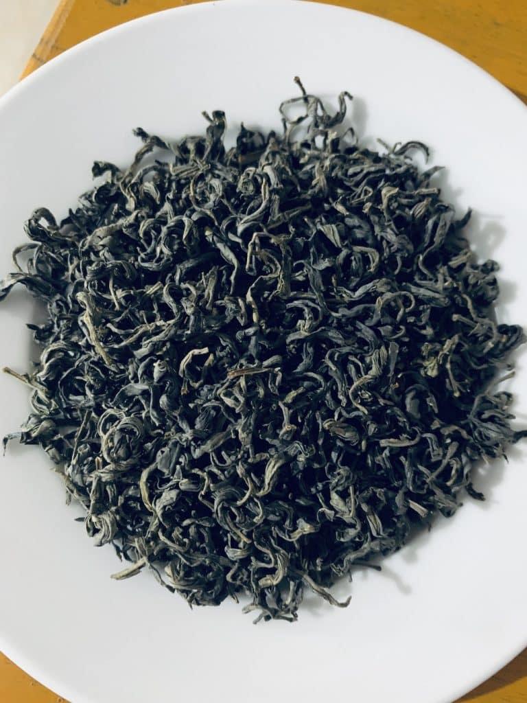 Chè búp khô Thái Nguyên
